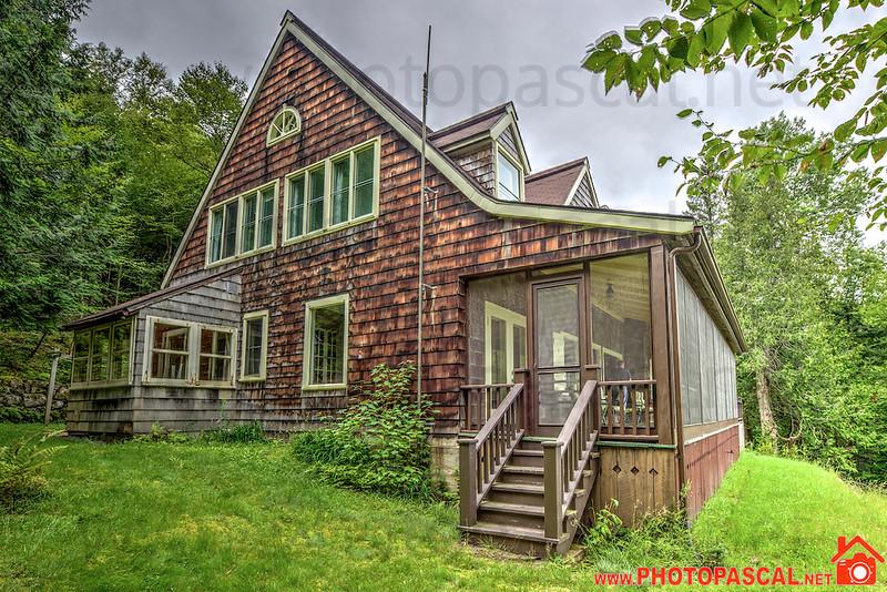 Photographie immobilière er résidentielle
