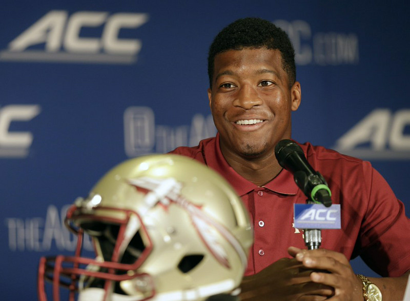 ACC Kickoff Florida State Football