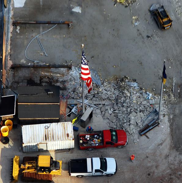 Ground Zero-fd0000