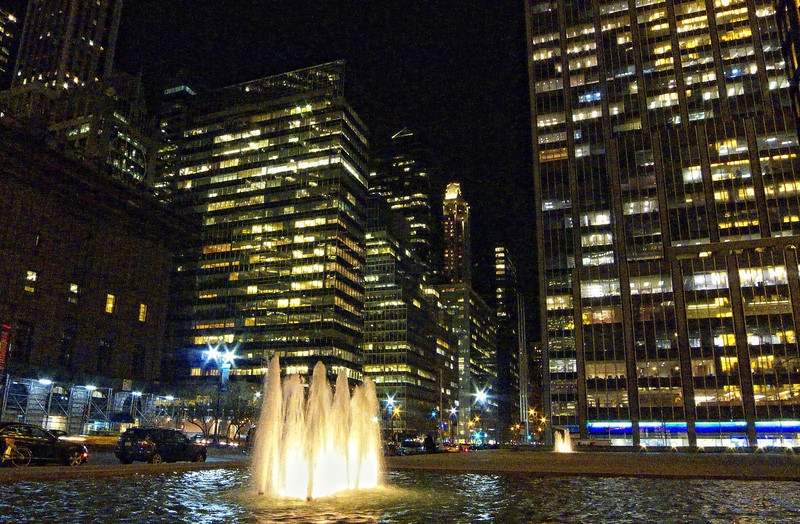 51st and Park Avenue