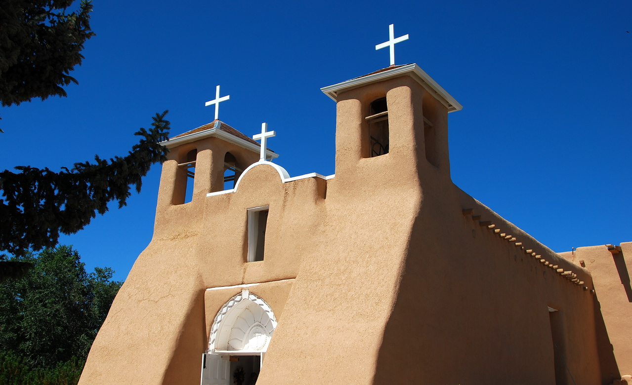San Francisco de Asis