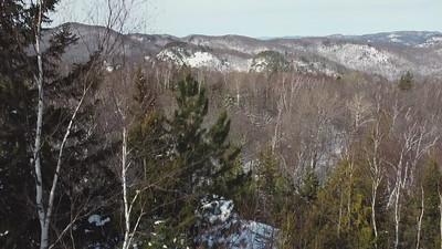Mt Paul Perreault