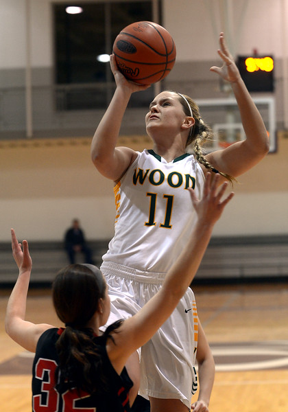 Wood pulls away from Ryan to reach PCL final