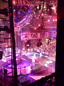 Jonas Brothers @ SPAC 8/2/08
