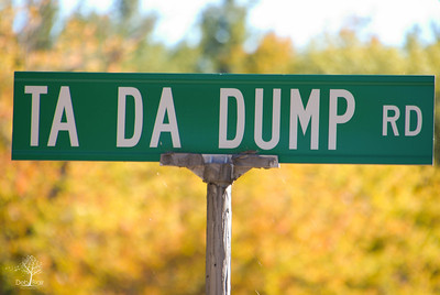 This is the name of a real road in NH