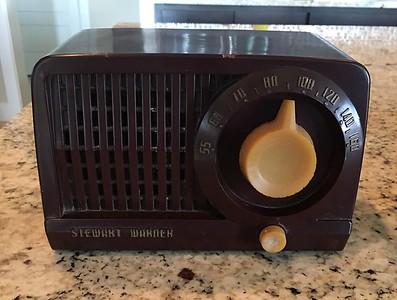 Radios - Jared