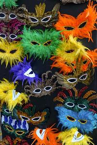 Traveling carnival prize display, Milford, NH
