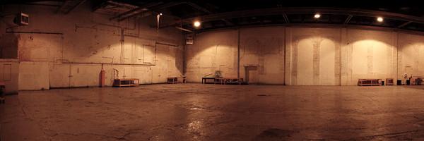 East of Hollywood Studio B