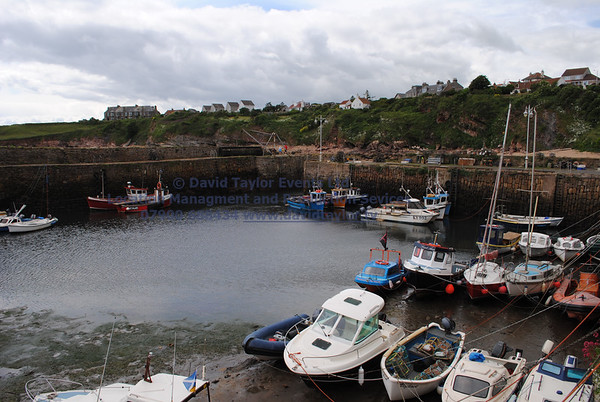 crail (east harbour 13W) - 2