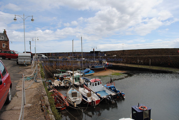 crail (west wall 13E) - 2
