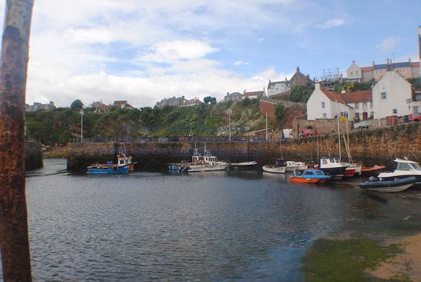 crail (east harbour 13W) - 5