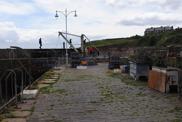 crail (west wall 13S)