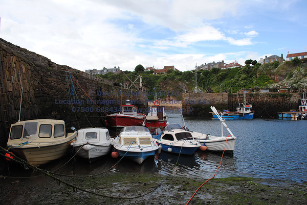 crail (east harbour 13W) - 4