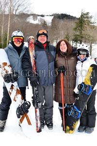 LaRocque Family -