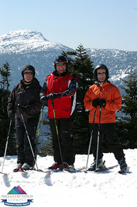Mar.16th-Madonna Mt.-Smugglers' Notch