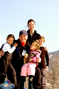 Savarino Family-Mar.17th-Smugglers' Notch