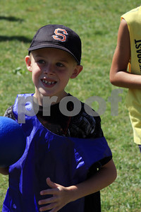 AUG>1st- ACTION PHOTOS- KICKBALL & more!