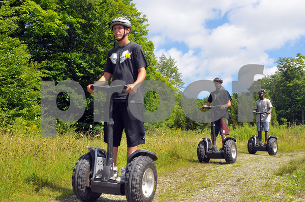 Aug.1st- SEGWAY PHOTOS