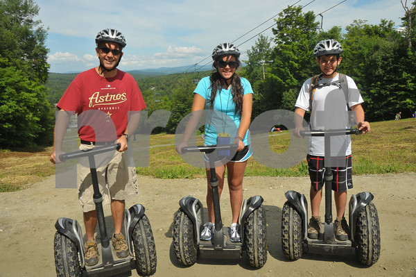 Aug.3rd-SEGWAY PHOTOS