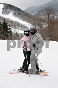 FEB.18th - CANDIDS,FAMILIES,FREINDS- Cross-over trail