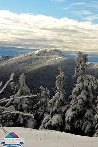 January 11th- Scenic PHOTOS MADONNA MT.