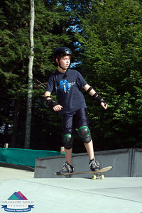 Wk. of Aug.8th- Skate Park Action Photos