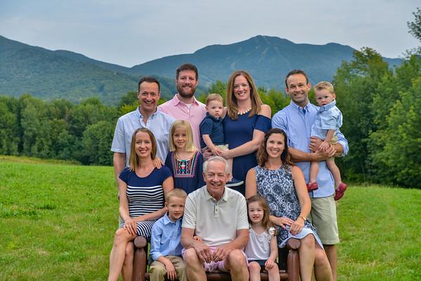 Cutler Family