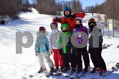 FEB.18th/19th/20th - SKI CAMP GROUP PHOTOS