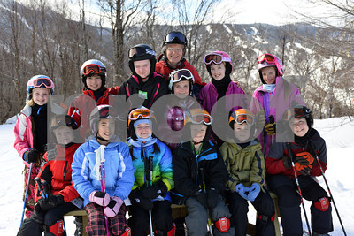 March 26/27/28- SKI GROUP PHOTOS