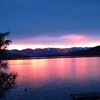 Abby Smyers - Rise and Shine Flathead Lake Montana