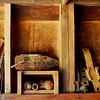 Stefan  Jordan - old tools