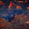Rebecca Latson - Canyon Sunrise