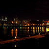 Andrew McDonagh - Boston at Night