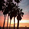 Heather Lemmon - Venice Beach Sunset