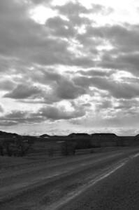 jason cook - prarie roads