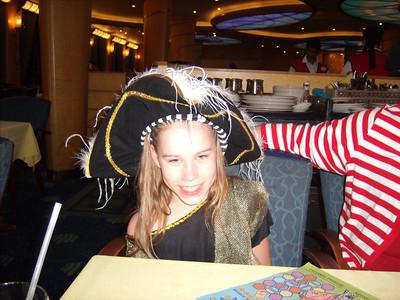 Little Pirate Savannah