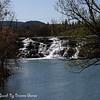 Brianne Pratt - Ticonderoga Water Fall