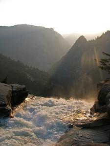 James Yee - Yosemite Sunset