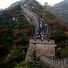 Katarina Hamburg - Great Wall of China