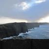 Maura Gilligan - Cliffs of Moher, Ireland