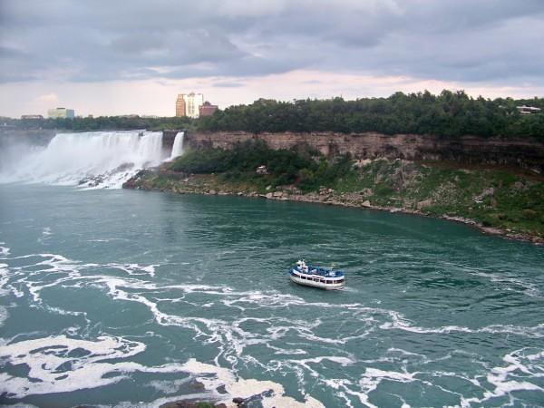 Maryah Deitz - Niagara Falls