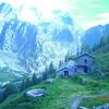 Anthony Lam - Mont Blanc