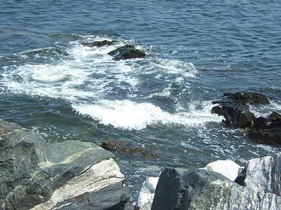 Douglas Smith - Maine's Rocky Coast