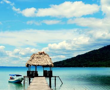 Guatemalan paradise