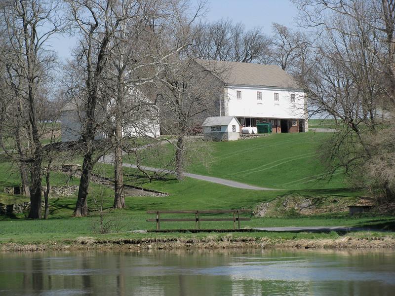 Donna Brown - Farm in Pennsylvania