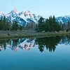 Glenn Fillmore - Grand Tetons