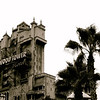 joel cox - tower of terror disney world