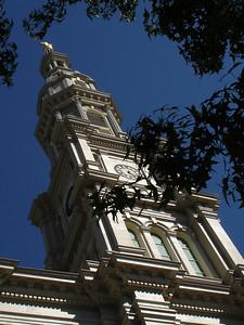 Catedral de Nuestra Senora
