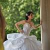 WEDDING AT THE ARBORITUM