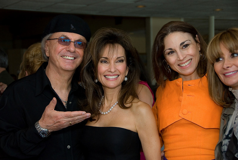 Dion (The Belmonts), Susan Lucci, Valerie Smaldone